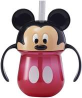 The First Years Disney Baby Trainer Straw Cup with Handles