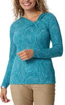 Royal Robbins Women's Belle Epoque Long Sleeve Shirt