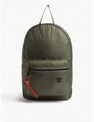 Herschel HS6 lightweight ripstop backpack