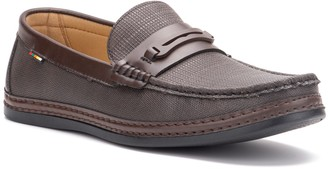 X-Ray Ron Men's Loafers