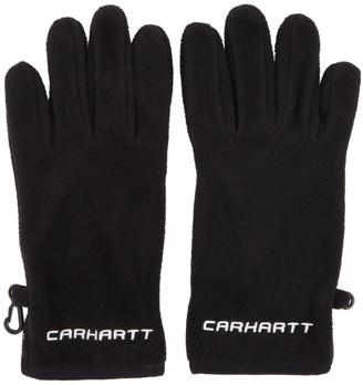 Carhartt Work In Progress Black Beaumont Gloves