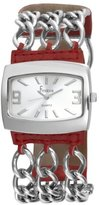 Freelook Women's HA8116-4 Chain Bracelet Watch