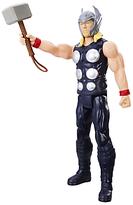 Marvel Titan Hero Series 12 Thor Action Figure