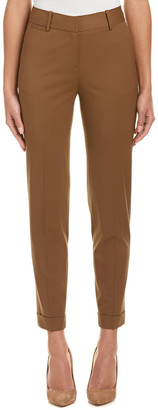 Lafayette 148 New York Perry Wool-Blend Pant