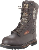 "Irish Setter Men's Gunflint WP 1000 Gram 11"" Big Game Boot"