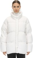 Ienki Ienki CLOUD ULTRA LIGHT MATTE DOWN JACKET