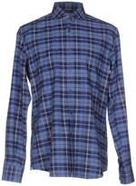 Del Siena Shirts - Item 38652190