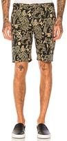 Scotch & Soda Classic Chino Shorts in Black. - size 30 (also in 31)