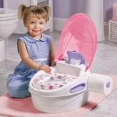 Summer Infant 3-Stage Reward Potty And Step Stool