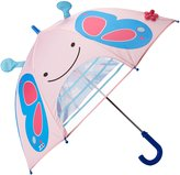 Skip Hop SkipHop Little Kid and Toddler Girls' Zoo Umbrella, Blossom