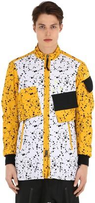 Nike Acg Nikelab Acg Insulated Ripstop Jacket