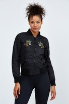 Schott Waikiki Nylon Flight Jacket