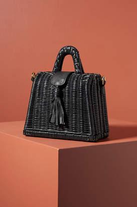 Cleobella Ani Crossbody Bag By in Black Size ALL
