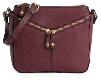 Kelly & Katie Gypsy Crossbody Bag