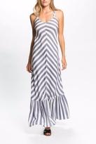 Ppla Delilah Stripe Dress