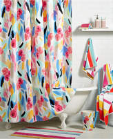 Kate Spade Paintball Floral Bath Collection