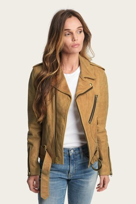The Frye Company Schott NYC x FRYE Perfecto Jacket