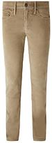Levi's 511 Slim Fit Corduroy Trousers