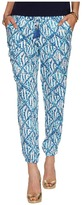 Lilly Pulitzer Piper Pants Women's Casual Pants