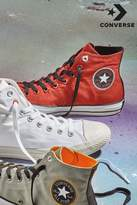 Mens Converse Chuck All Star Space Explorer High Trainer - Red