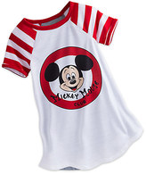 Disney Mickey Mouse Club Nightshirt for Girls