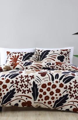 Marimekko Suvi Comforter & Sham Set