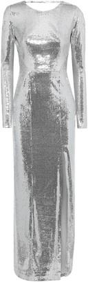 Galvan Long dresses