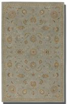 Uttermost Torrente Powder Blue Wool Rug (8' x 10')
