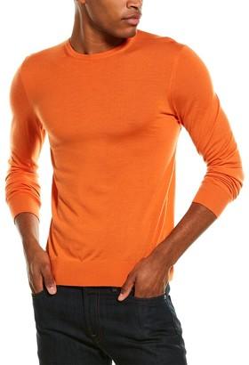 Dunhill Wool Crewneck Sweater