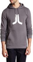 Wesc icon hoodie