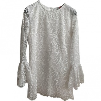 Alexis White Lace Dress for Women