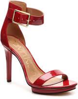 Calvin Klein Vivian Platform Sandal - Women's
