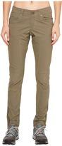 Kuhl Inspiratr Ankle Zip Pants Women's Casual Pants