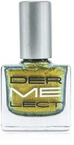 Dermelect ME Nail Lacquers - Gilded (Textured Patina) - 11ml/0.4oz