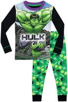 Marvel Boys The Incredible Hulk Pajamas