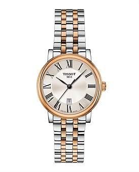 Tissot Carson Quartz Watch
