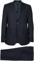Hardy Amies plain formal suit