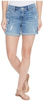 Lucky Brand The Roll Up Shorts in Spring Branch Women's Shorts