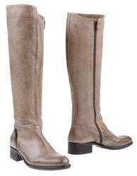 Santoni MARIO High-heeled boots