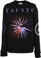 Fausto Puglisi Moon Sweatshirt