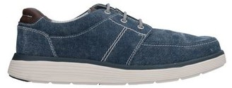 Clarks Unstructured By by Low-tops & sneakers