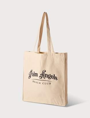 Palm Angels Beach Club Shopper