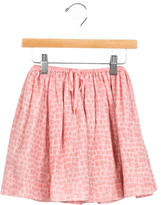 Caramel Baby & Child Girls' Patterned Skirt