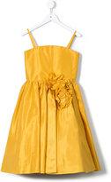 Little Bambah - Sunshine dress - kids - Silk - 2 yrs