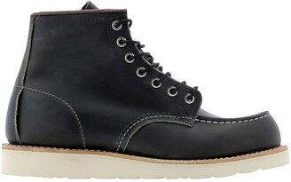 Red Wing Shoes Classic Moc Boots