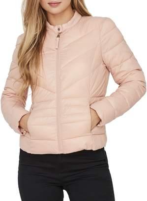 Vero Moda Sorayasiv Quilted Jacket
