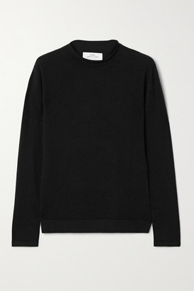 Arch4 Devon Cashmere Sweater - Black