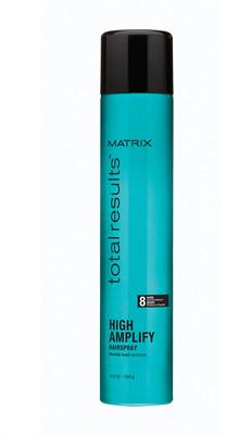 Matrix Total Results Amplify Flexible Hold Hair Spray 400ml