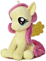 My Little Pony 10'' Fluttershy Seated Plush Toy