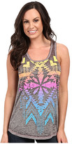 Rock and Roll Cowgirl Knit Tank Top 49-7230
